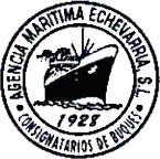 Marítima Echevarría